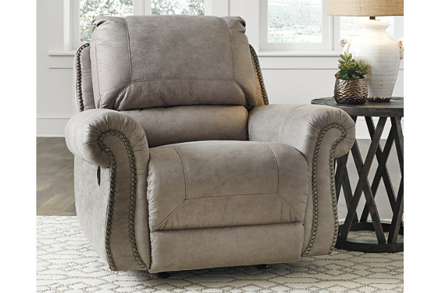 Olsberg Recliner Ashley Furniture Homestore