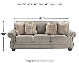 olsberg sofa ashley furniture homestore rh ashleyfurniture com