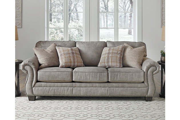 olsberg sofa ashley furniture homestore rh ashleyfurniture com