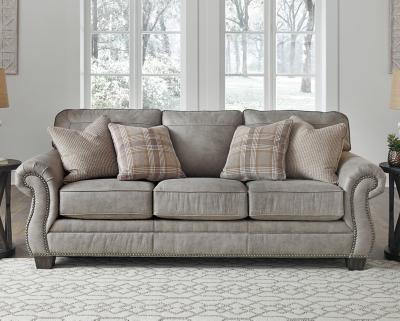 Olsberg Queen Sofa Sleeper Ashley Furniture Homestore