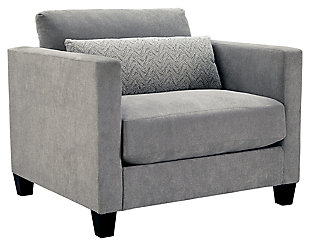 Chimone Oversized Chair  large Living Room Chairs Accent Ashley Furniture HomeStore
