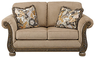 Westerwood Loveseat, , large