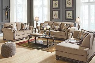 Westerwood Sofa, , large