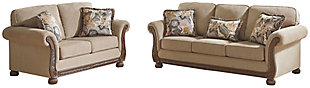 Westerwood Sofa and Loveseat, , rollover