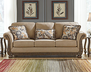 Westerwood Sofa, , rollover