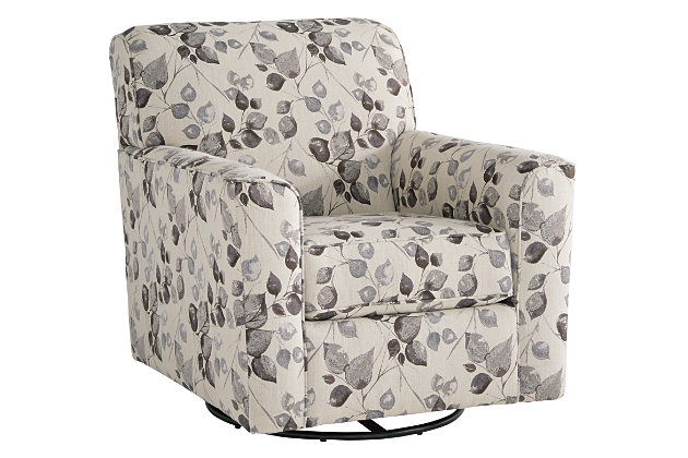 Abney Accent Chair, , large