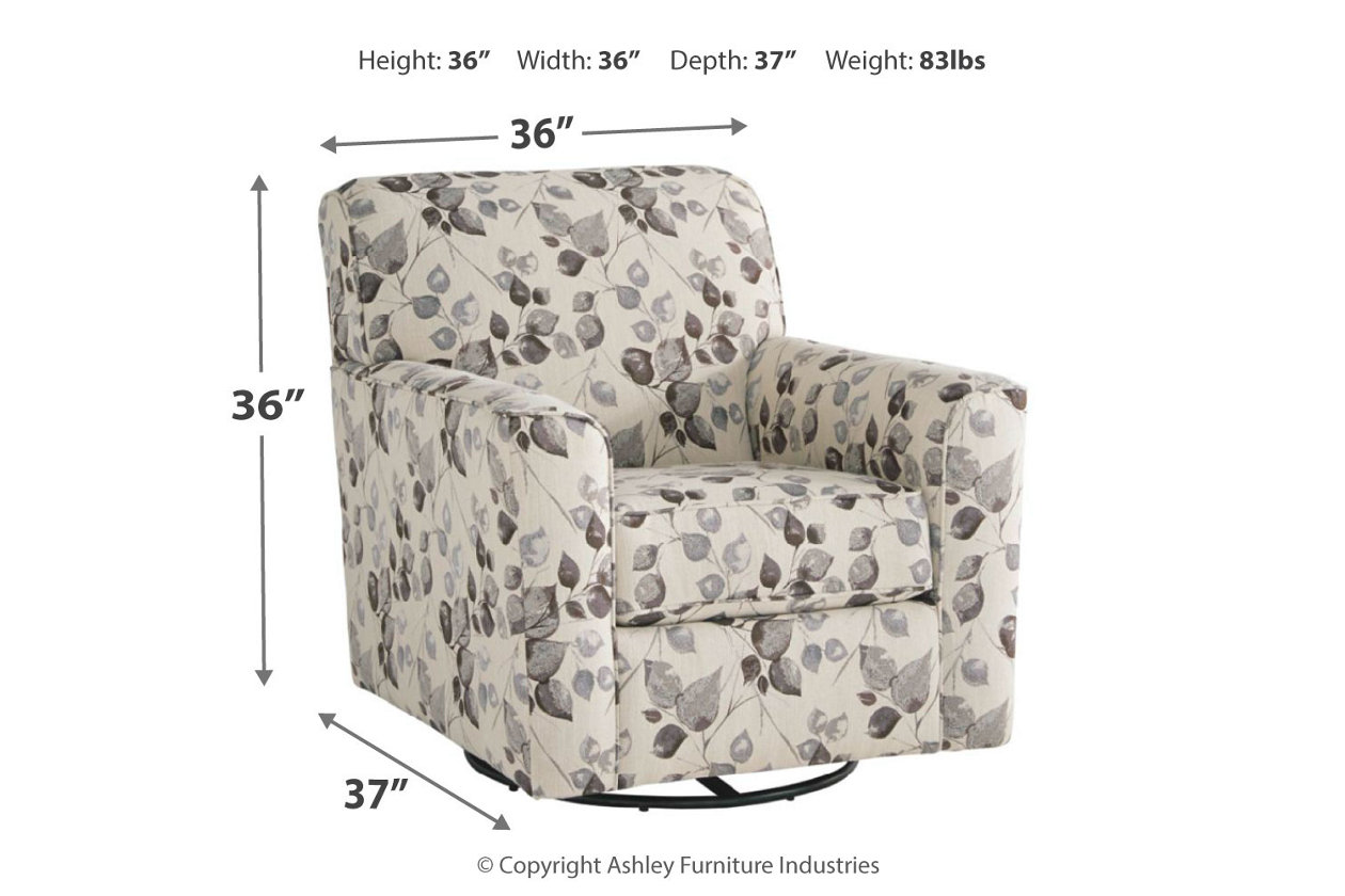 Abney Accent Chair | Ashley Furniture HomeStore