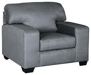 Kanosh Chair, Steel, large