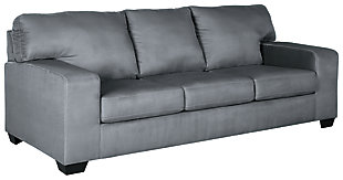 Kanosh Sofa, Steel, large