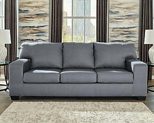 Kanosh Sofa, Steel, rollover