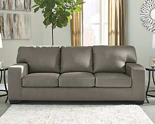 Kanosh Queen Sofa Sleeper, Cobblestone, large