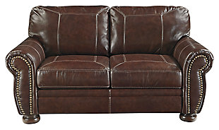 Banner Loveseat, , large