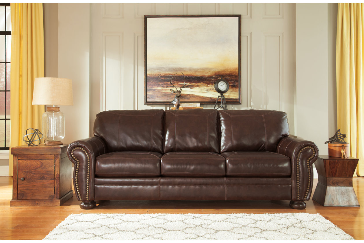Stupendous Banner Queen Sofa Sleeper Ashley Furniture Homestore Ibusinesslaw Wood Chair Design Ideas Ibusinesslaworg