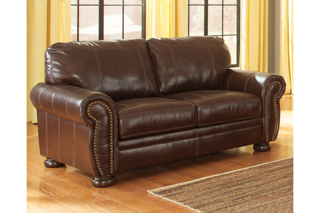 Banner Loveseat | Ashley Furniture HomeStore