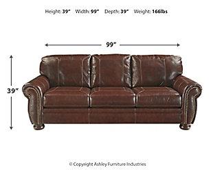 Banner Sofa, , large