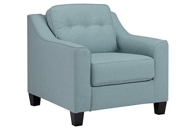 Menga Chair, Mist, large