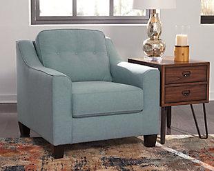 Menga Chair, Mist, rollover