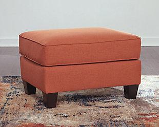 Menga Ottoman, Rust, rollover