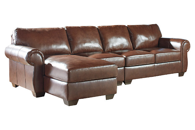 Lugoro 3-Piece Sectional, , large