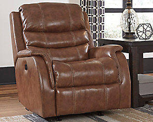 Metcalf Power Reclining Sofa Ashley Furniture Homestore