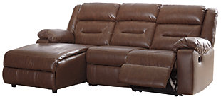 Coahoma 3-Piece Sectional, , large