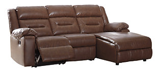 Coahoma 3-Piece Sectional with Power, , large