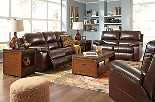 Transister Power Recliner, , large