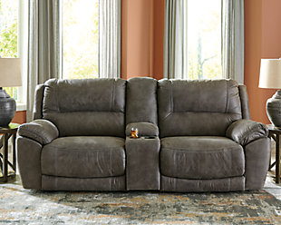 Cranedall 3-Piece Power Reclining Sectional, , rollover