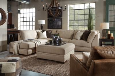 Malakoff Right-Arm Facing Sofa, , large
