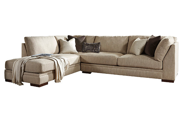 Malakoff 2-Piece Sectional, , large