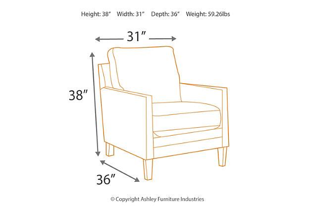 Malakoff Chair, , large