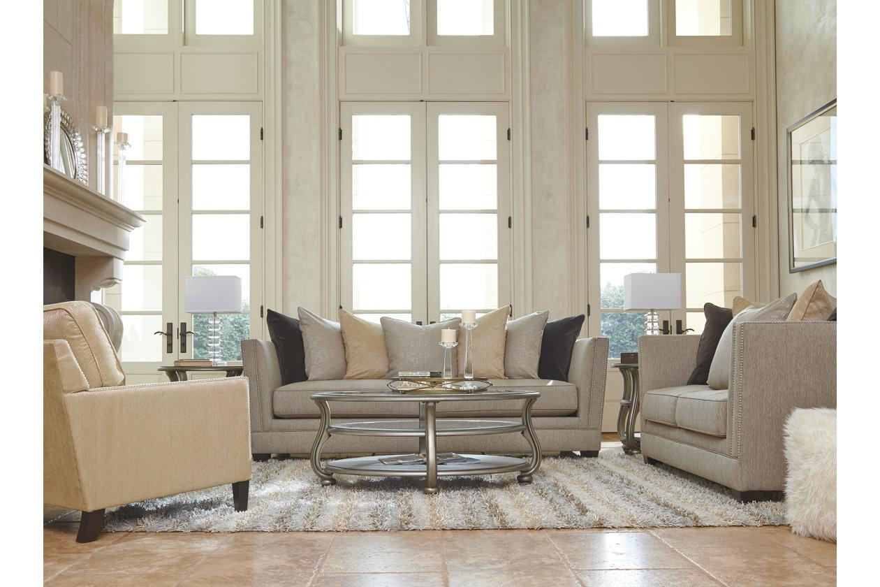 Vilonia Sofa | Ashley Furniture HomeStore