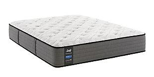 Sealy Blue Mesa Cushion Firm Tight Top Mattress, , large