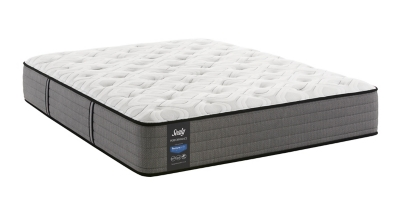 Mesa Plush Tight Top Full Mattress Blue Product Photo 919