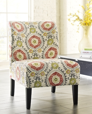 Honnally Accent Chair, , large