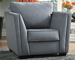 Filone Chair, Steel, large