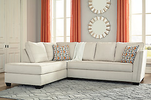 Filone 2-Piece Sectional with Chaise, , rollover