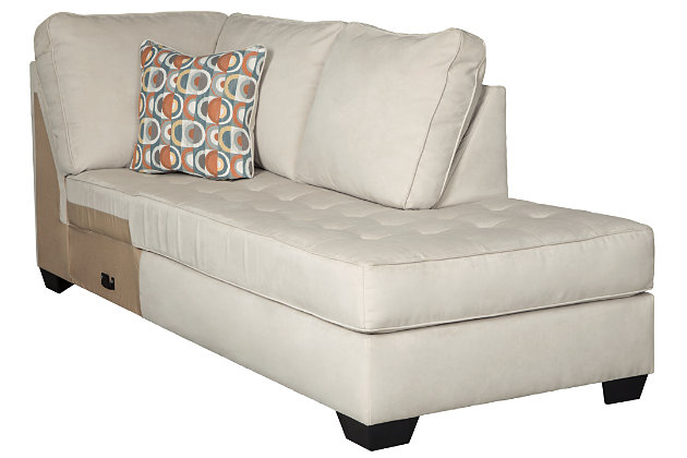 Filone 2-Piece Sectional with Chaise, , large