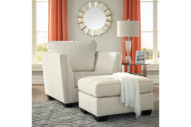 Filone Chair, Ivory, large