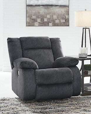 Burkner Power Recliner, , rollover