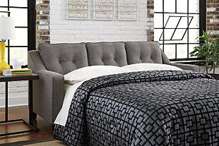 Maze 4-Piece Queen Comforter Set, , large