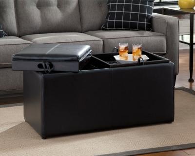 OttomansAshley Furniture HomeStore