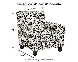 Brindon Chair, , large