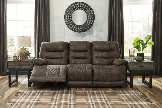 Welsford Power Reclining Sofa, , large