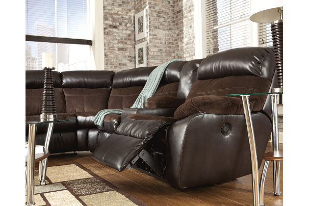 Berneen 2-Piece Sectional Non-Power, , large