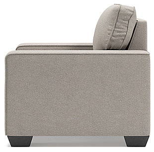Greaves Chair, Stone, large