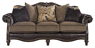 Winnsboro Sofa, , large