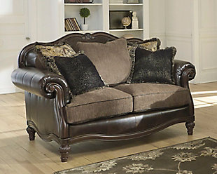 Winnsboro Loveseat, , large