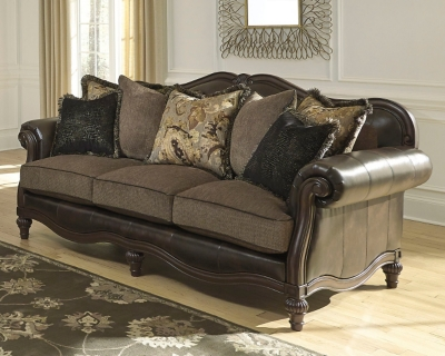 Winnsboro Sofa Ashley Furniture Homestore
