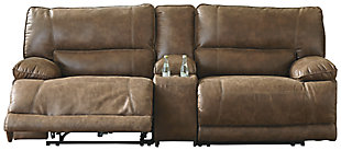 Thurles 3-Piece Reclining Sectional with Power, , large